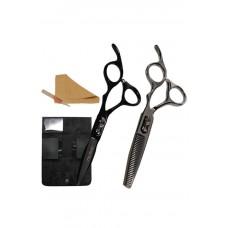 Tribal K-9 Kit Thinner & Shear 2pk