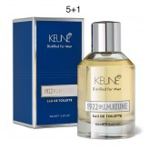 1922 By J.M. Keune Eau De Toilette 3.4oz 5+1