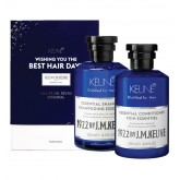 1922 By J.M. Keune Essential Duo