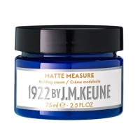 1922 By J.M. Keune Matte Measure 2.5oz