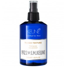 1922 By J.M. Keune Tough Texture 8.5oz