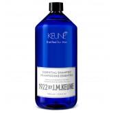 1922 by J.M. Keune Essential Shampoo 33.8oz