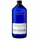 1922 by J.M. Keune Refreshing Conditioner 33.8oz