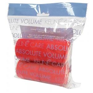 Keune Velcro Hair Rollers 4pk - Modern Beauty Supplies