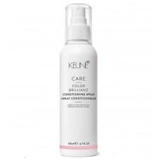 Keune Care Color Brillianz Conditioning Spray 4.7oz