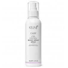 Keune Care Curl Control Boost Spray 4.7oz