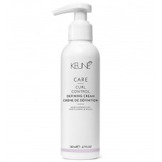 Keune Care Curl Control Defining Cream 4.7oz