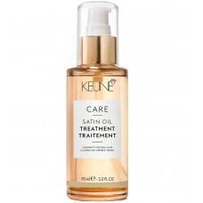 Keune Care Satin Oil Treatment 3.2oz