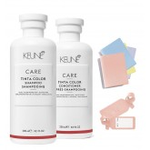 Keune Care Tinta Color Care Ready For Takeoff 3pk