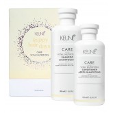 Keune Care Holiday 2019 Vital Nutrition Shamp Cond 2pk
