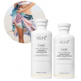 Keune Vital Nutrition Summer Essentials + Pareo