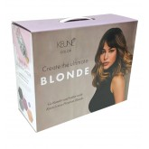 Keune Freehand Painting With Freedom Blonde Pack