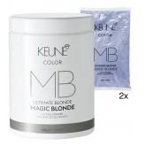 """<span class=""""highlight"""">Keune</span> <span class=""""highlight"""">Ultimate</span> <span class=""""highlight"""">Blonde</span> Magic Blonde With Refill..."""