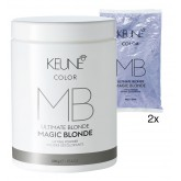 Keune Ultimate Blonde Magic Blonde With Refill