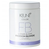 Keune Ultimate Blonde Freedom Blonde Lifting Powder 17.6oz