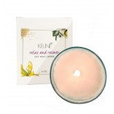 Keune Relax & Recover Soy Wax Candle 6oz