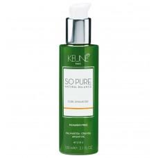 Keune So Pure Curl Enhancer Curl Cream 5oz