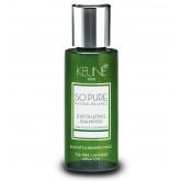 Keune So Pure Exfoliating Shampoo 1.7oz