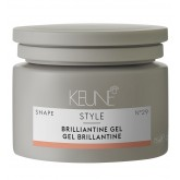 Keune Style Brilliantine Gel 2.5oz