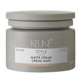 Keune Style Matte Cream 2.5oz