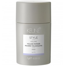 Keune Style Volume Powder 0.3oz