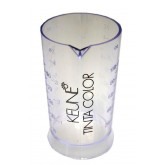 Keune Color Measure Beaker Clear