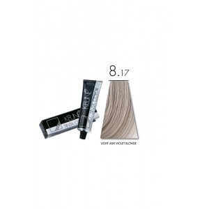 Keune Tinta Color - 8.17 Light Ash Violet Blonde
