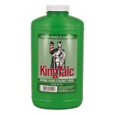 King Talc Powder