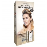 Lanza Be Blonder Lift Hair To New Heights Kit