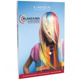 Lanza 365 Color Concepts Shade Book