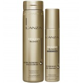 Lanza Bleach & Treat Power Lifting Duo