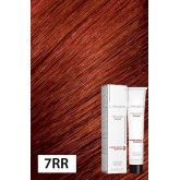 Lanza Healing Color 7RR Dark Ultra Red Blonde 3oz