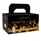 Lanza Holiday 2019 Keratin Healing Oil Hair Treatment Minis 12pk