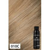 Lanza LIQUIDS Demi Gloss 010C Ultra Light Copper Blonde 3oz