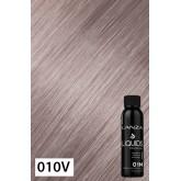 Lanza LIQUIDS Demi Gloss 010V Ultra Light Violet Blonde 3oz