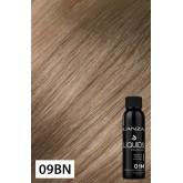Lanza LIQUIDS Demi Gloss 09BN Light Beige Blonde Natural 3oz