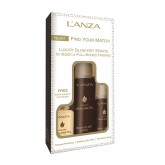 Lanza Keratin Healing Oil Bounce Up Smooth Down 3pk
