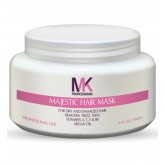 Majestic Keratin Hair Mask With Argan Oil 8oz