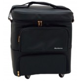 Marianna Soft Side Traveler Case On Wheels 12534