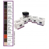 Micha Artista Brows Pigments - Green Brown