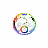 Micha Artista Brows Color Wheel