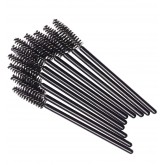 Micha Disposable Plastic Mascara Wands 10pk