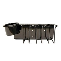 Burmax Dryer / Clipper Holder With Base