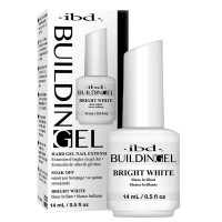 IBD Buildingel Bright White 0.5oz
