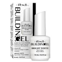 ibd Buildingel Bright White 0.5oz