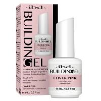 ibd Buildingel Cover Pink 0.5oz