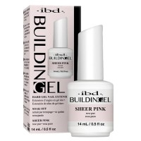 IBD Buildingel Sheer Pink 0.5oz