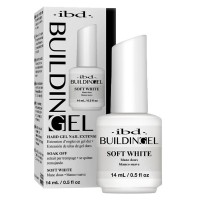 IBD Buildingel Soft White 0.5oz