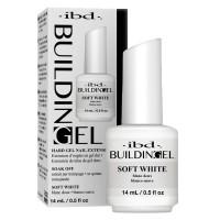ibd Buildingel Soft White 0.5oz