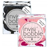Invisibobble Original Hair Rings 3pk - Mattitude Matte